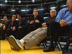 Curb Your Enthusiasm 02x08 : Shaq- Seriesaddict